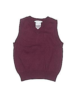 Jacadi Sweater Vest Size 4