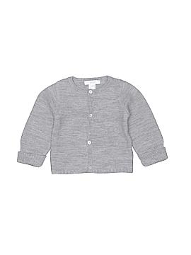 Jacadi Wool Cardigan Size 6 mo