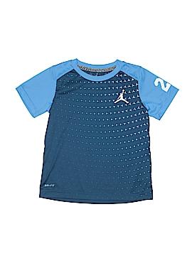 Jordan Active T-Shirt Size 7