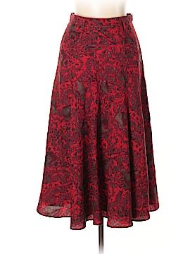 Jacques Vert Wool Skirt Size 10