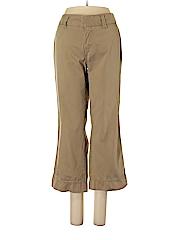 Eddie Bauer Women Khakis Size 4
