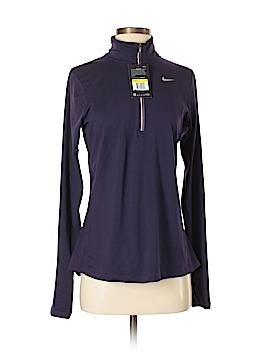 Nike Track Jacket Size S