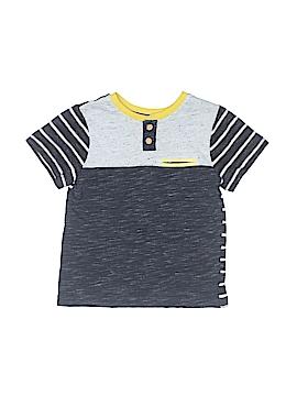 Genuine Baby From Osh Kosh Short Sleeve Henley Size 18