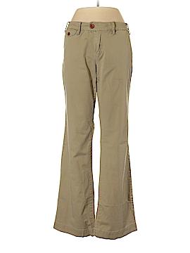 Paper Boy Khakis Size 10