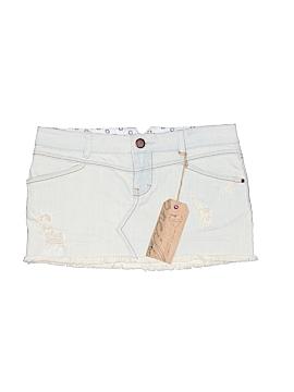 O'Neill Denim Skirt Size 5