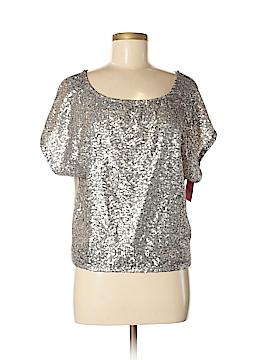 Xhilaration Short Sleeve Top Size M