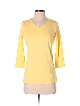 Kim Rogers Long Sleeve T-Shirt Size S