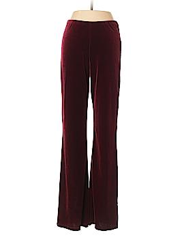 Moda International Velour Pants Size S