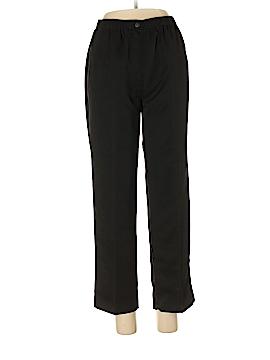 Kim Rogers Casual Pants Size 10 (Petite)