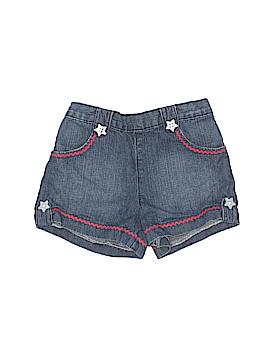 Gymboree Denim Shorts Size 4T