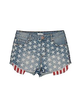 TOBI Denim Shorts 26 Waist