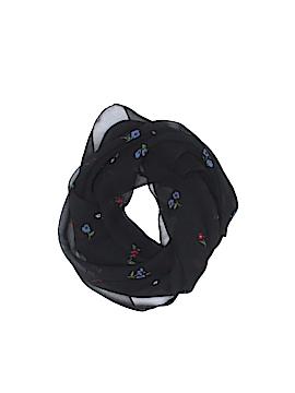 Echo Silk Scarf One Size
