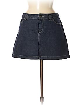 Patagonia Denim Skirt Size 6