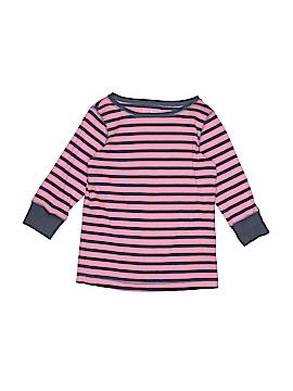 L.L.Bean 3/4 Sleeve T-Shirt Size 10 - 12
