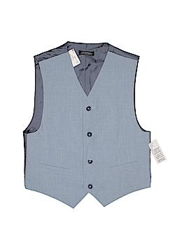 Nautica Tuxedo Vest Size 14