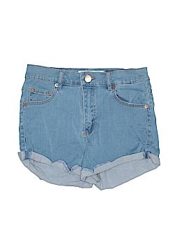 Garage Denim Shorts Size 1
