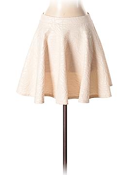 Un Deux Trois Casual Skirt Size 5 (Petite)