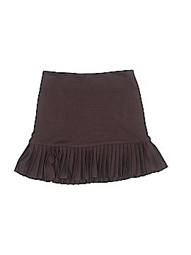 Plum Skirt Size 8