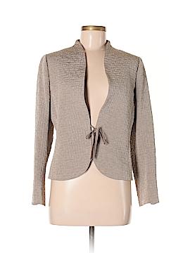 Max Mara Silk Blazer Size Med (2)