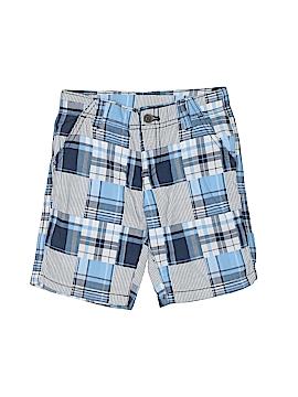 Crazy 8 Khaki Shorts Size 4T