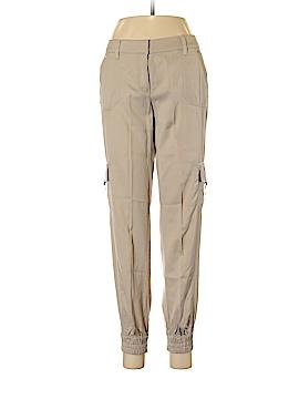 White House Black Market Cargo Pants Size 4