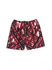 B. Skinz Girls Athletic Shorts Size X-Small (Kids)