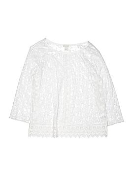 Hinge Long Sleeve Top Size 1