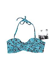 Newport News Women Swimsuit Top Size 4