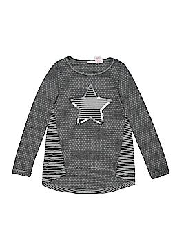 Savannah Long Sleeve T-Shirt Size 7 - 8
