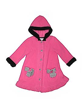 Allison Ann Coat Size 4T