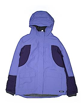 Lands' End Jacket Size 16