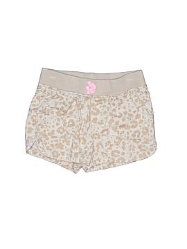 Cherokee Khaki Shorts Size 3T