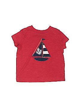 Little Me Short Sleeve T-Shirt Size 18 mo