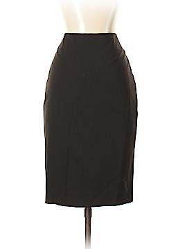 Escada Wool Skirt Size 34 (EU)