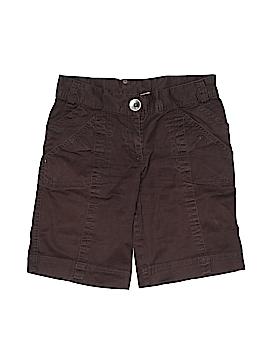 Divided by H&M Khaki Shorts Size 4