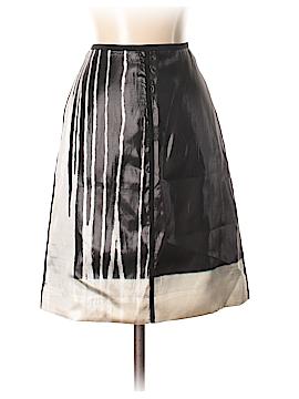Reed Krakoff Silk Skirt Size 0