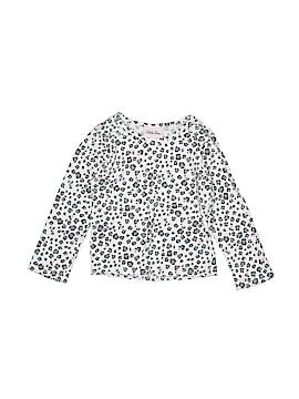 Little Lass Long Sleeve T-Shirt Size 5