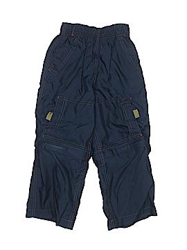 Genuine Sonoma Jean Company Track Pants Size 4