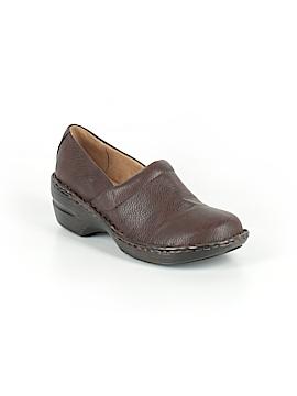 G.H. Bass & Co. Mule/Clog Size 8 1/2