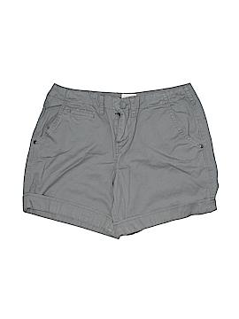 Andrea Jovine Khaki Shorts Size 4
