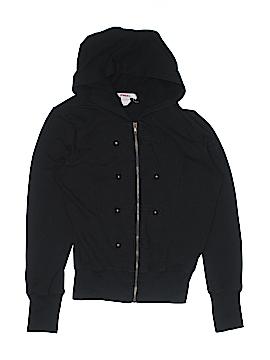 Bongo Zip Up Hoodie Size 18.5