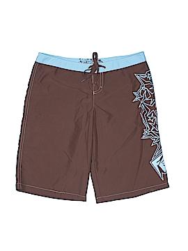 Fox Board Shorts Size 3