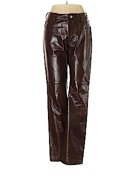 Gap Leather Pants Size 4