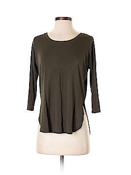 Babaton 3/4 Sleeve T-Shirt Size XXS