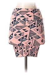 Charlotte Russe Women Casual Skirt Size XS