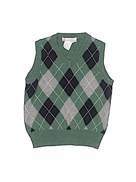 Crewcuts Sweater Vest Size X-Small  (Kids)