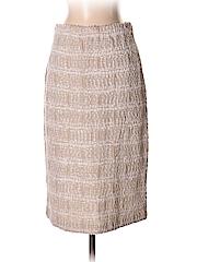 St. John Women Casual Skirt Size 4