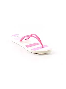 Victoria's Secret Flip Flops Size 5 - 6