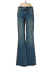 AMO jeans Women Jeans 25 Waist
