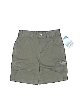 Healthtex Cargo Shorts Size 4T